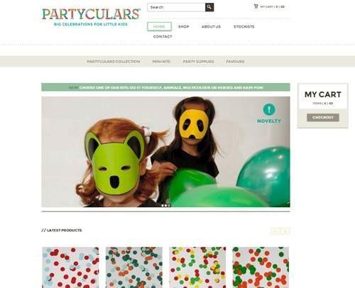 Kits de fiesta para decorar más fácil y divertido 4