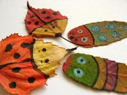 manualidad-con-niños-arte-con-hojas3
