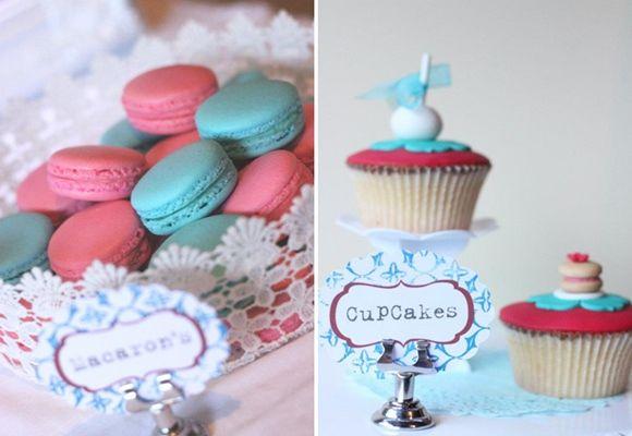 Idea para fiesta temática Caketopía, la utopía + dulce... 3