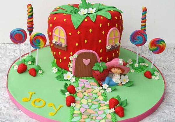 Cómo hacer fondant para decoración de tartas infantiles
