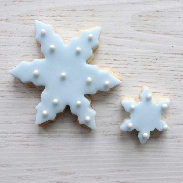 Cortapastas para galletas de Navidad