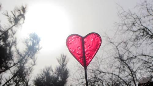 ¡Una fiesta de corazones para celebrar el amor! 4