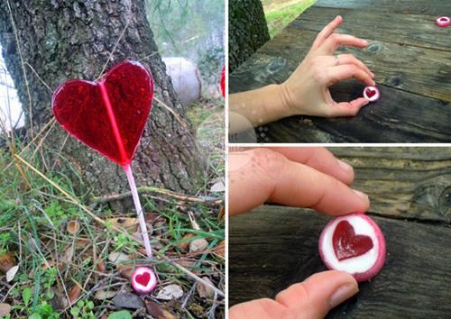 ¡Una fiesta de corazones para celebrar el amor! 6