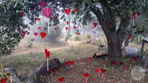¡Una fiesta de corazones para celebrar el amor! 7