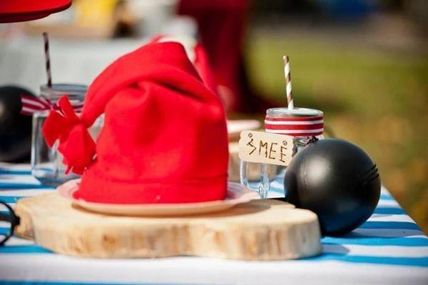 Fiesta Peter Pan para celebrar cumpleaños infantiles con imaginacion 3