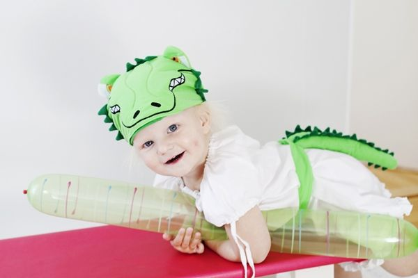 Los disfraces de animales para niños más originales y divertidos 2