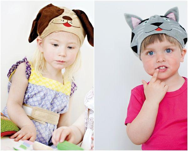 Los disfraces de animales para niños más originales y divertidos 4