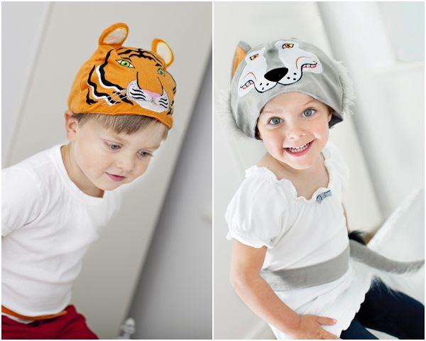 Los disfraces de animales para niños más originales y divertidos 5