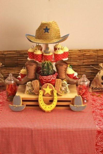 boys-cowboy-birthday-dessert-table