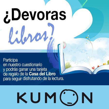 concurso kumon