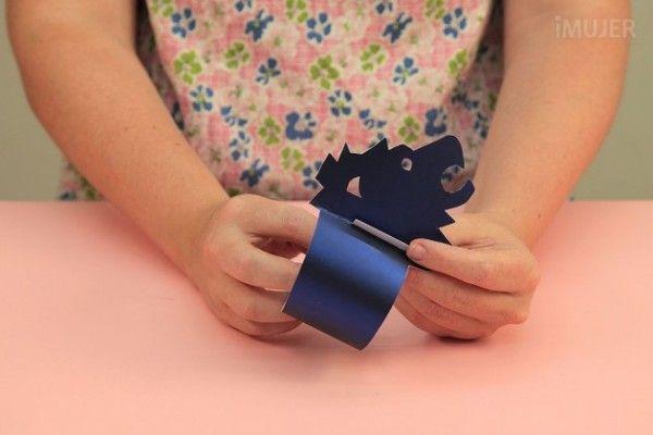 decorar vasos fiestas infantiles (6)