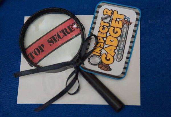 fiesta cumpleaños inspector gadget (1)