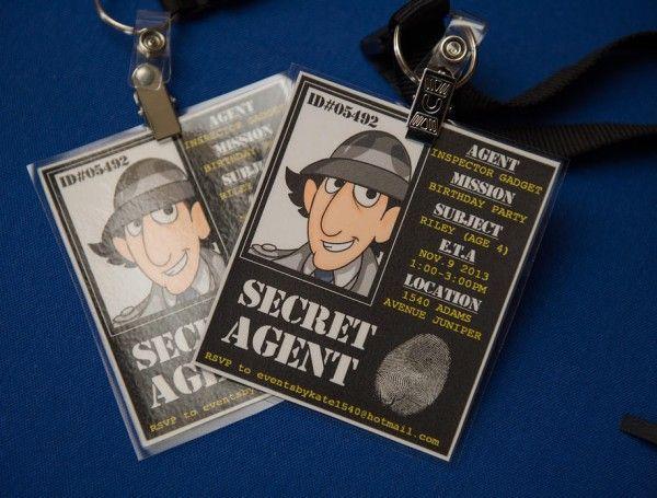 fiesta cumpleaños inspector gadget (4)