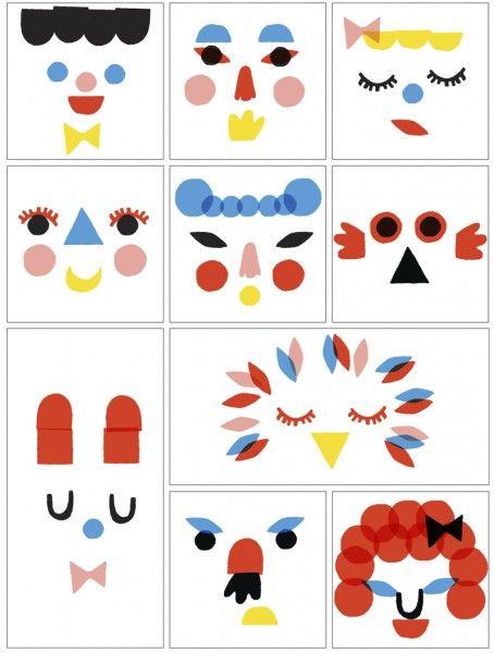 como hacer sellos estampar motivos sencillos (1)