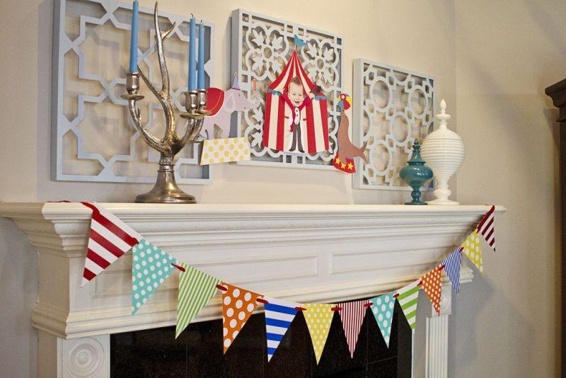 fiestas cumpleaños circo (3)