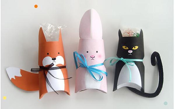 Imprimibles para las chuches de cumpleaños