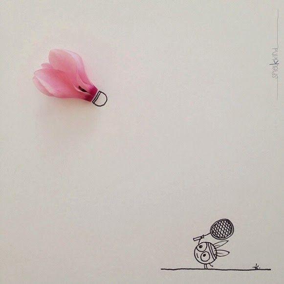 ilustraciones manualidades para hacer con niños objetos (5)