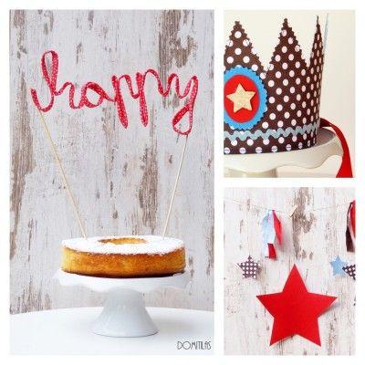 domitilas decoración fiestas cumpleaños infantiles (1)