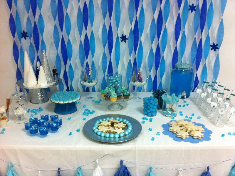 Fiesta Frozen, la reina del invierno…y del verano