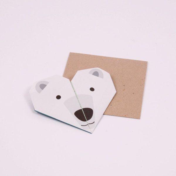 Invitaciones de origami (5)