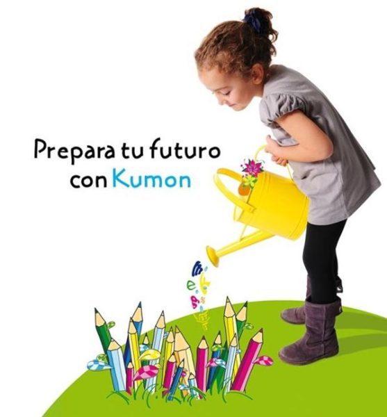 Comienza el curso: adquiriendo nuevas hablidades con Kumon