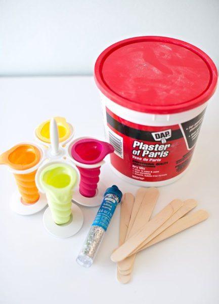como hacer tizas de colores niños (2)