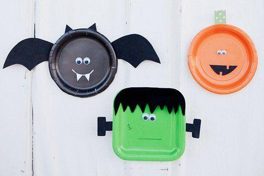 decoracion actividades halloween infantiles niños facil paso paso (2)