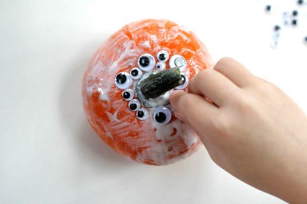 decoracion calabazas halloween niños (2)