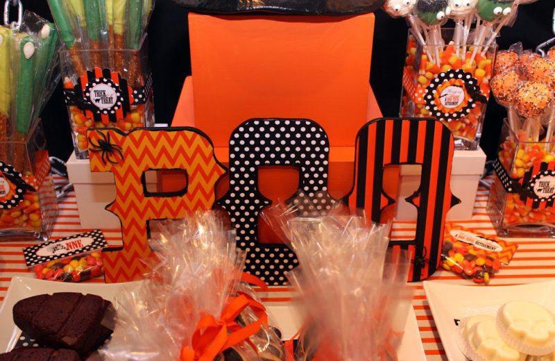fiesta de halloween calabazas inspiracion brujas (6)
