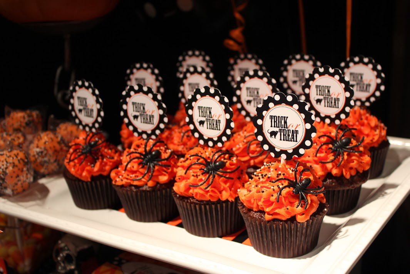 fiesta de halloween calabazas inspiracion brujas (8)