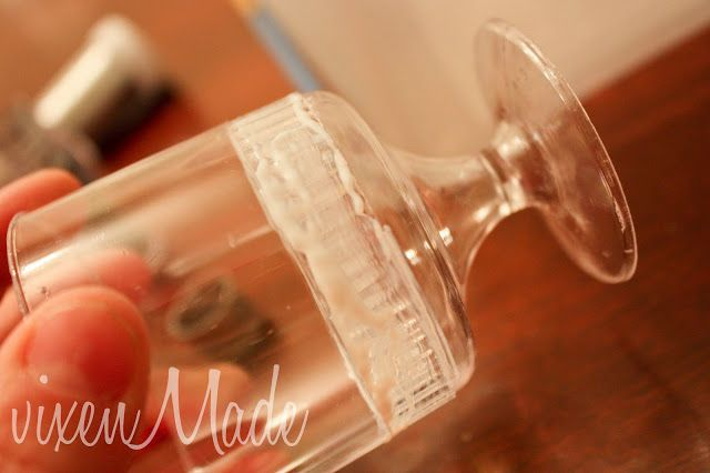 decorar pintar vasos plastico brillantina fiesta infantil (7)