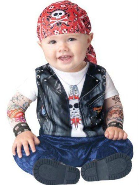 disfraz-bebe-rockero