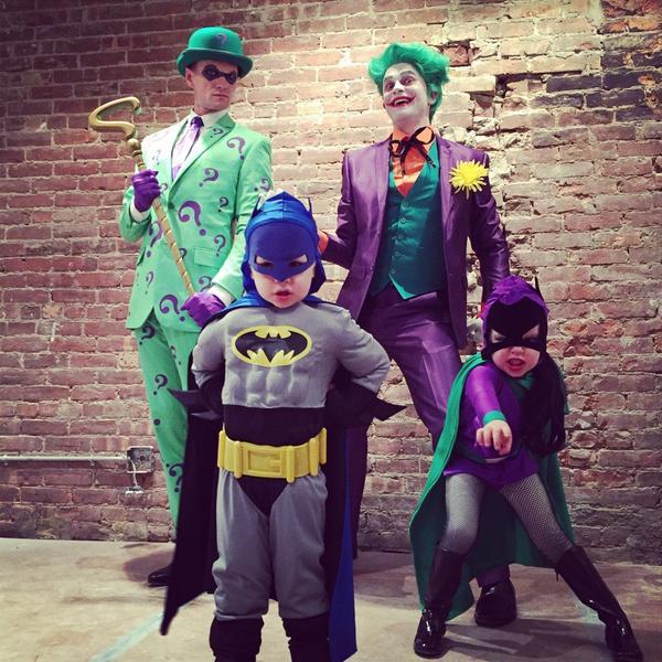 disfraz-batman