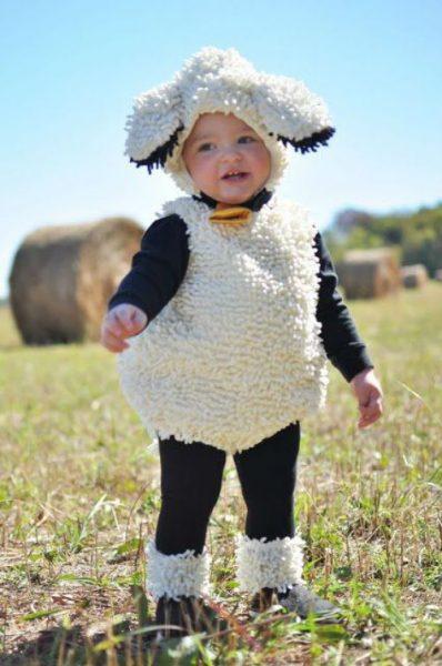 disfraz-bebe-oveja
