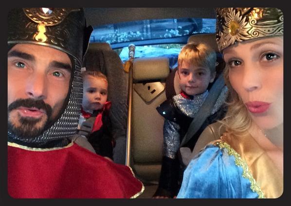 disfraz-familia-medieval