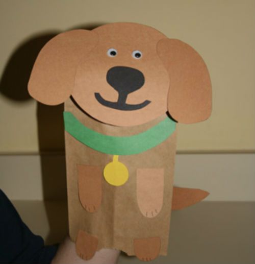 manualidad-papercraft-perrito