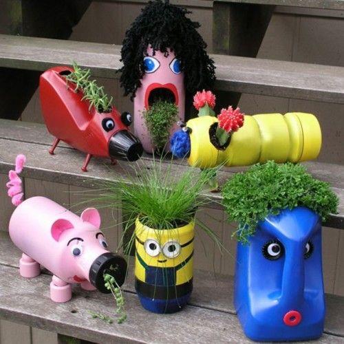 Detalles bonitos y originales para la fiesta del Día de la Tierra