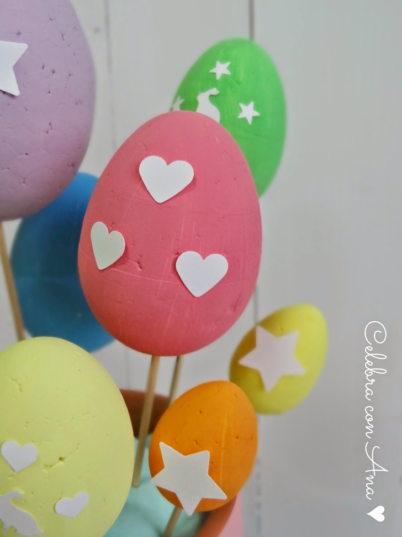 Ideas para Pascua