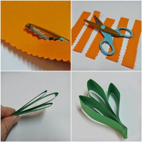 Zanahoria 3