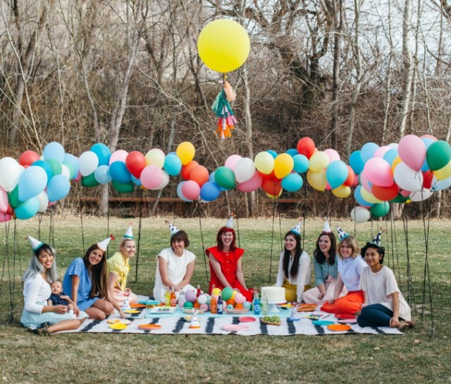 Cómo Organizar un Babyshower con Éxito