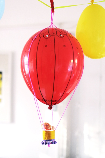 manualidades-con-globo