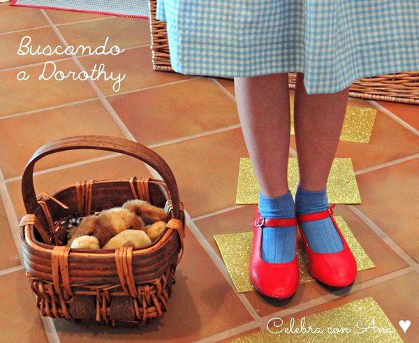 Dorothy Mago de Oz