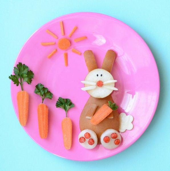 Recetas Divertidas para Niños…¡Animales!