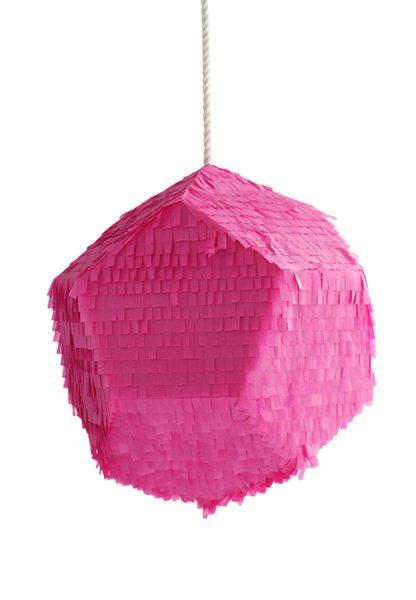 Cómo hacer piñatas para fiestas con niños
