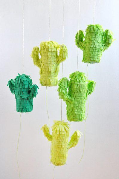 ideas de piñatas para cumpleaños