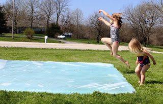 piscina seca verano actividades