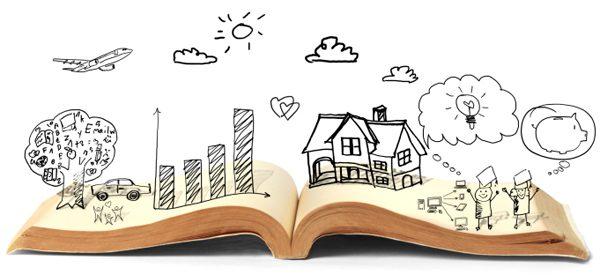 8 cuentos cortos para niños