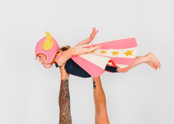 Disfraces encantadores para niños de Little Lulubel