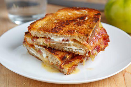10 sandwiches para niños poco tipicos brie
