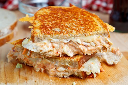 10 sandwiches para niños poco tipicos pavo asado